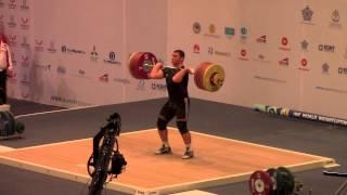 2014 almaty Simon Martirosyan