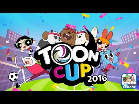 Toon Cup 2016 – Time To Go Kick Some Grass