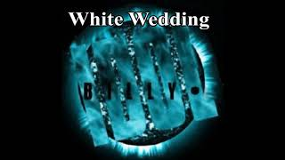 Billy Idol☜☞White Wedding (HD/HQ)