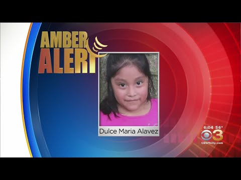 Search For Missing 5-Year-Old Dulce Maria Alavez Heading Into Fifth Day