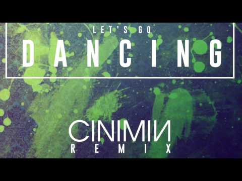 Tiga vs Audion - Let's Go Dancing (CINIMIN Remix)