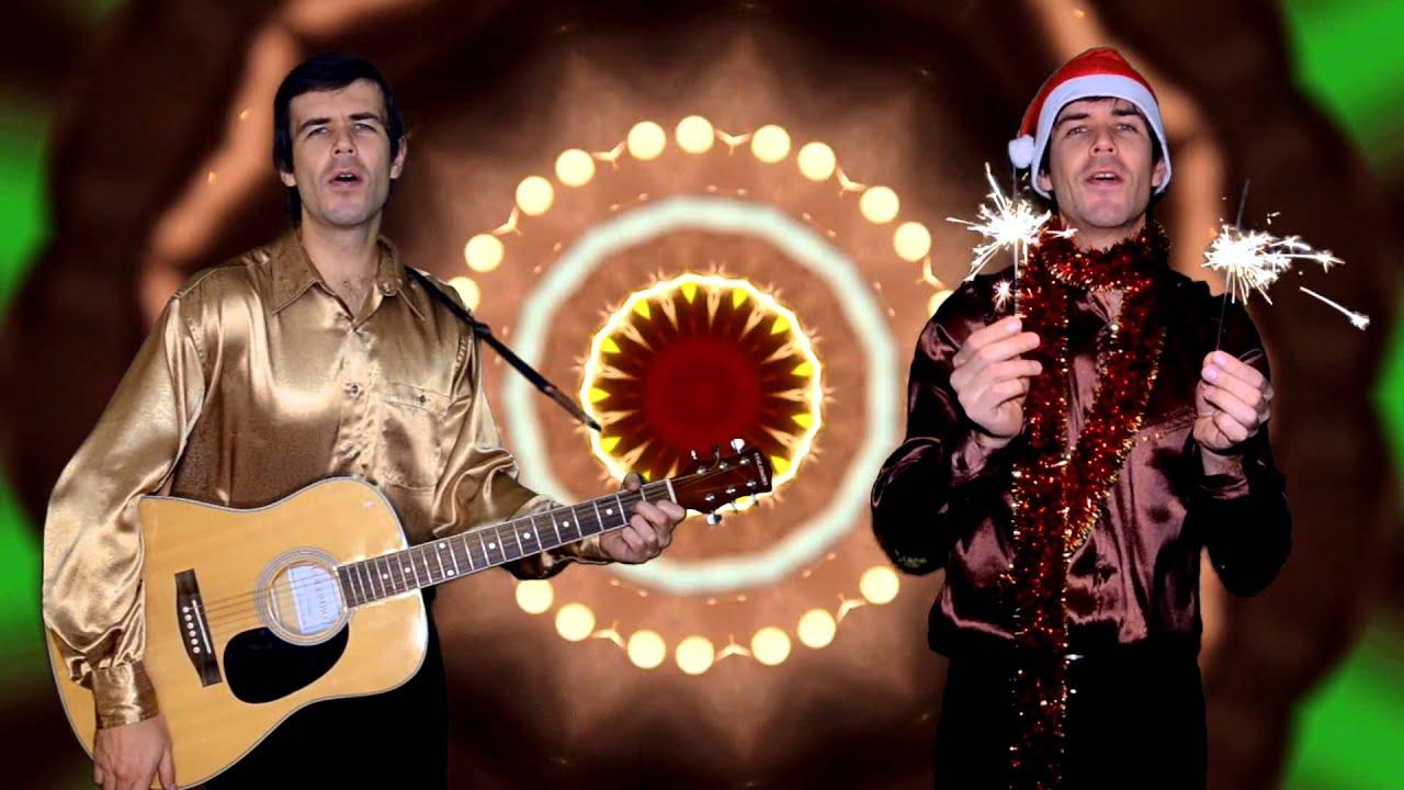 Новый год (Новогодняя песня)