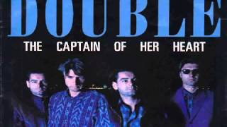 The captain of her heart - Double (Instrumental - Karaoke)