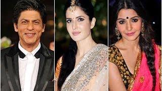 Shah Rukh Khan,YRF again,Katrina Kaif,Anushka Sharma,latest film news,news today bollywood