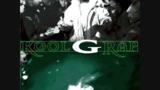 Kool G Rap - Ghetto Knows + Lyrics