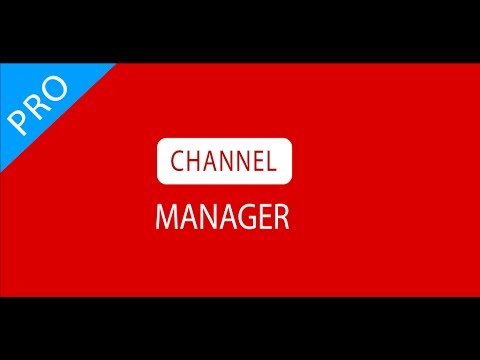 how to add managers to a youtube channel