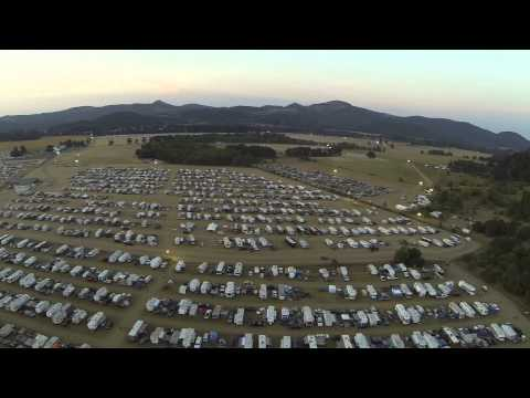 Brownsville Country Music Festival 2014