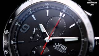 ORIS TT1 CHRONOGRAPH 67476594163M オリス TT1 クロノグラフ