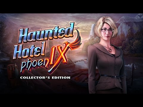 Haunted Hotel 9   Phoenix Collector's Edition