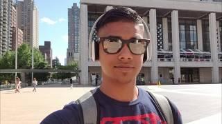 Unboxing amp Reviewing The Aluratek Bluetooth Headphones in 4K