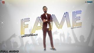 Fame : Hardeep Grewal (Audio Song) New Punjabi Song | Latest Punjabi Songs 2019