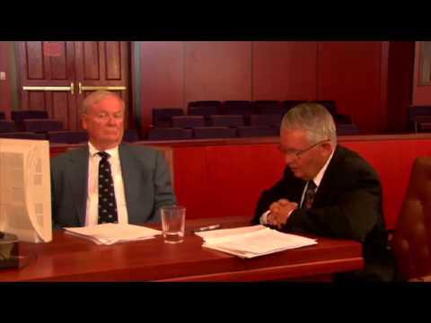 Criminal Caseflow Management