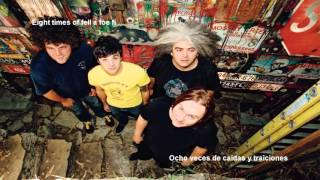 Melvins - Honey Bucket (Lyrics/Sub Español)