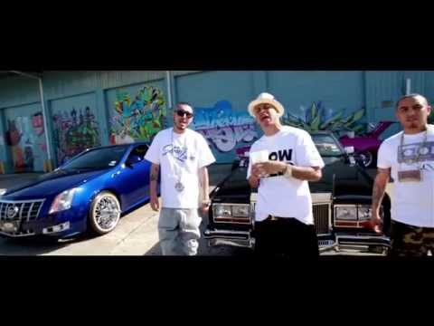 """Dat Boi T - """"Swangin' In My Lac"""" (Official Video) 2014"""