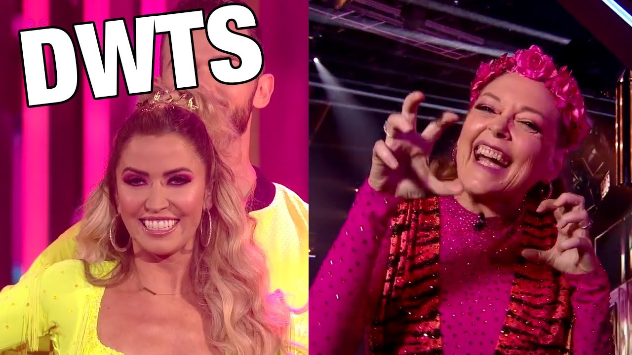 The BEST and WORST of Dancing With The Stars Night 1