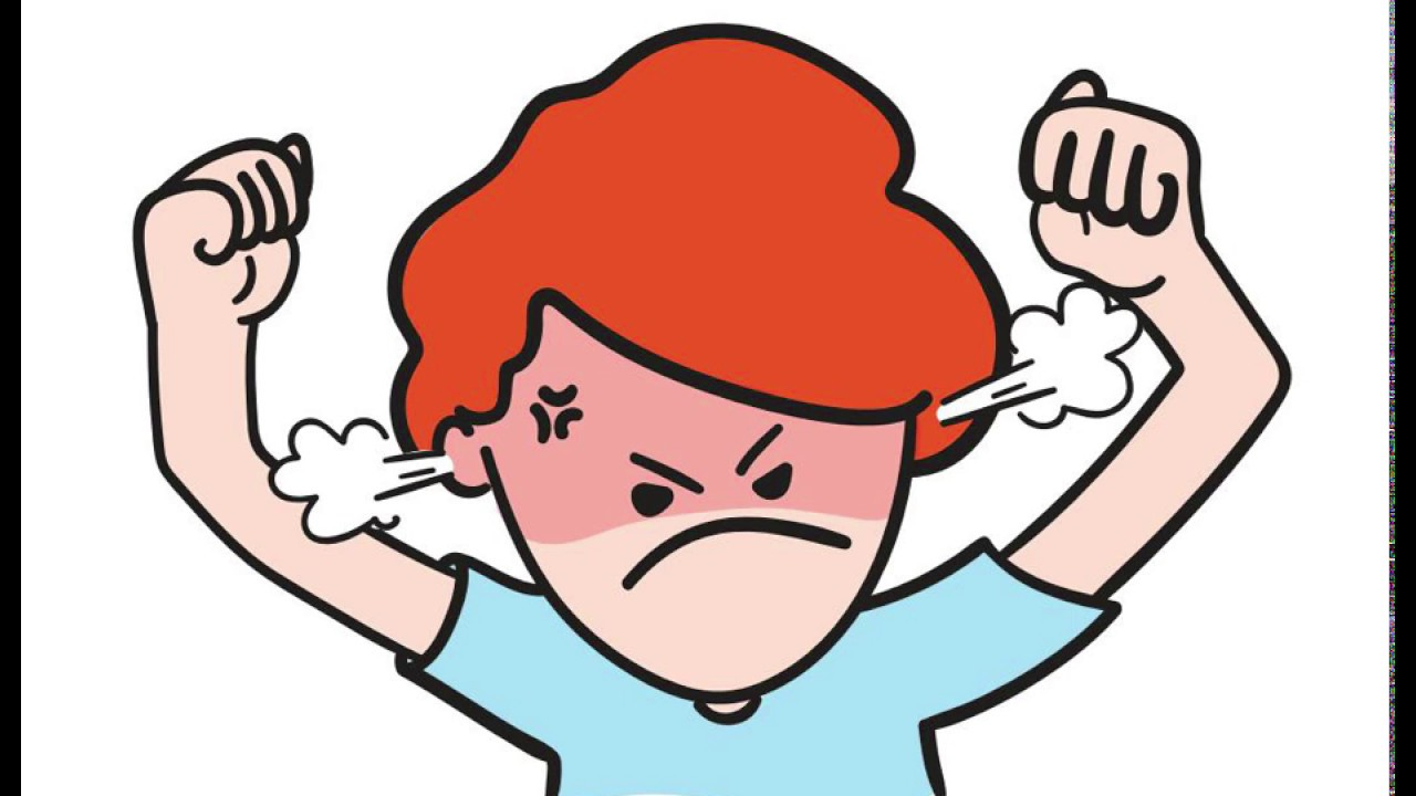 Anger Management and Autism Animated Social Story YouTube