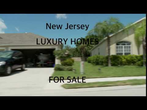 New Jersey Luxury Homes for sale