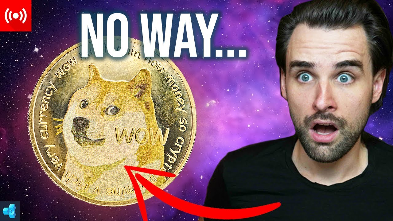 What Just Happened to Dogecoin!?