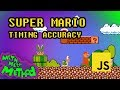 Code Super Mario in JS (Ep 3) - Timing A