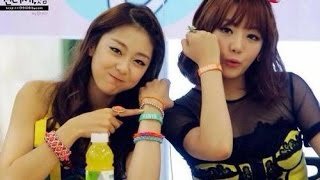 ladies code compilation part 1 of 2 rise and eunb ver