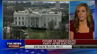 What is the Future for Democrats After Election?