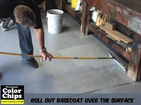Basecoat Application Applying Your Basecoat Amp Color Chips