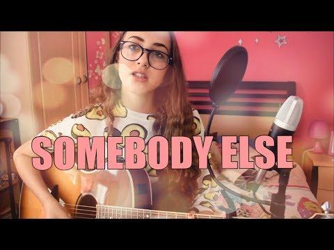 Somebody else -Cover- ( ebony day version )