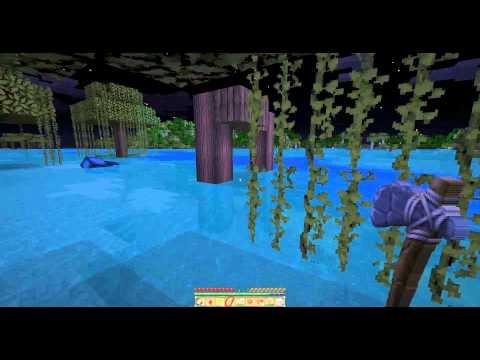 Minecraft: The Four Kingdoms #3 - Sir Bossy