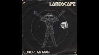 Landscape - European Man EP version