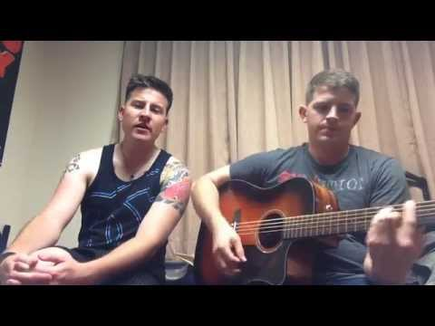 Reason To Love - Our Last Night Acoustic Cover by For Everythiing Lost