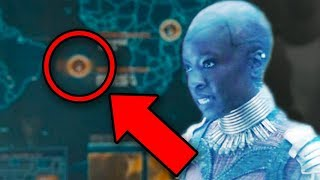 BLACK PANTHER 2 Plot Theory! Namor vs Black Panther?