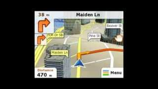 2013 Latest GPS Software Maps free download -- GpsMapStore com screenshot 5