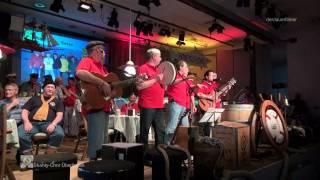 Shanty-Chor Überlingen - ein Abend in der Haifischbar - TEIL 1 - 11.Mai 2012