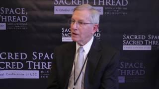 Sacred Space, Sacred Thread John Welch Part I