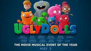 Uglydolls (2019) | Trailer HD | Bad Hair Cast | Kelly Asbury | STXfilms | Action & Adventure Movie