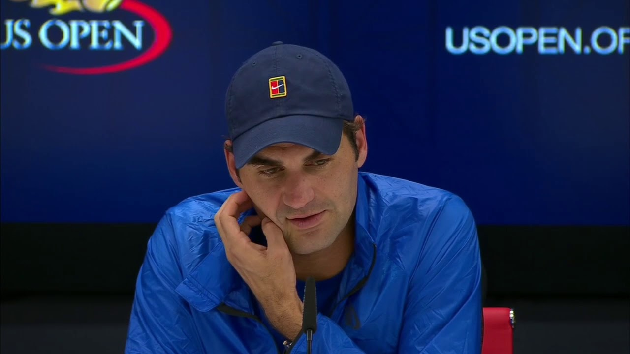 Roger Federer: I gave the fans what they wanted   ESPN