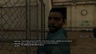 Half Life 2 - Episode 1