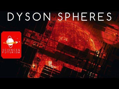 Megastructures 1.1: Dyson Spheres