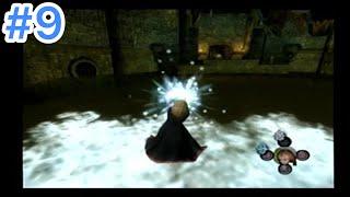 【ps2】ハリーポッターとアズカバンの囚人 part9 (実況なし) [Harry Potter and the Prisoner of Azkaban]