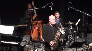 UNLV Winter Jazz Festival  Band III  Nov 18 2015