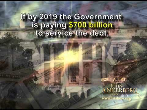 How much are Americans paying in interest payments alone on our national debt?