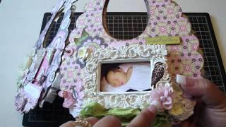 Baby Bib Album