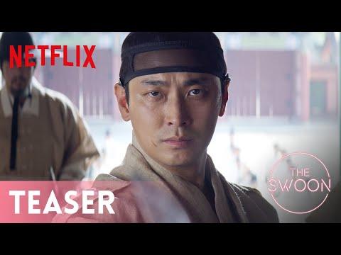 Kingdom Season 2 | Official Teaser | Netflix [ENG SUB]