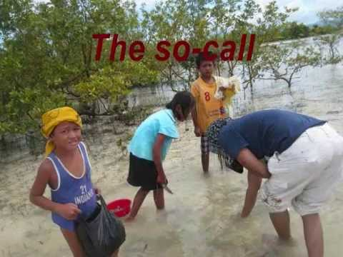 Barangay Saluping Tabuan Lasa Basilan Province