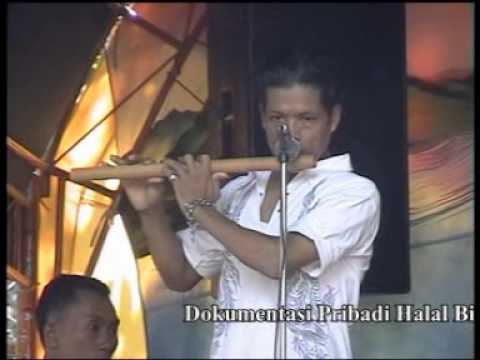 OM Halmahera Hits Mimin Aminah 07- Gedung Tua