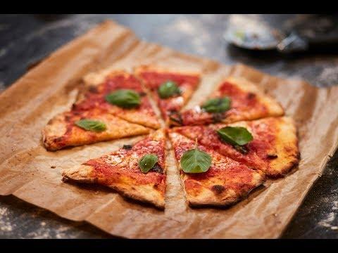 Pizza margherita z Neapolu | PASCAL W DOMU! | Sprawdź odc. 56!