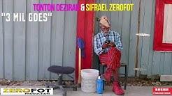"""Tonton Dezirab & Sifrael Zerofot """" Bann 3 Mil Gdes Nou'"""