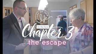 Chapter 3 | Escape