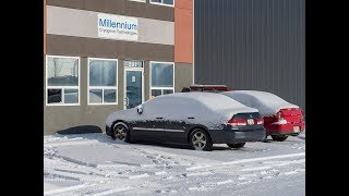 Three dead in Leduc industrial accident