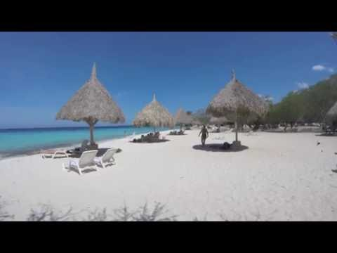 My trip to Curacao August 2016 Gopro Hero+ Full HD
